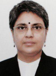 Advocate Maj Sangeeta Tomar