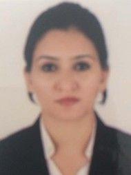 One of the best Advocates & Lawyers in Delhi - Advocate Sangeeta Verma
