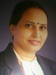 One of the best Advocates & Lawyers in Thane - Advocate Sangita Borse Jadhav