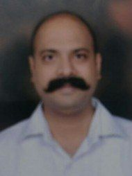 One of the best Advocates & Lawyers in Pune - Advocate Sangram Singh Desai