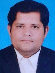 One of the best Advocates & Lawyers in Dhule - Advocate Sanjay Ashok Manik