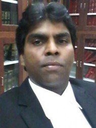 One of the best Advocates & Lawyers in Delhi - Advocate Sanjay Dubey