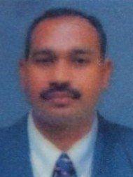 वडोदरा में सबसे अच्छे वकीलों में से एक -एडवोकेट  संजय कुमार बी Pandhare