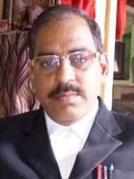 One of the best Advocates & Lawyers in Varanasi - Advocate Sanjay Kumar Pandey