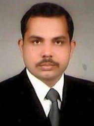 One of the best Advocates & Lawyers in Delhi - Advocate Sanjay Kumar Shukla