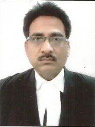One of the best Advocates & Lawyers in Allahabad - Advocate Sanjay Mishra