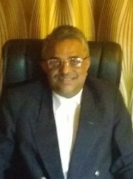 One of the best Advocates & Lawyers in Guwahati - Advocate Sanjay Mitra