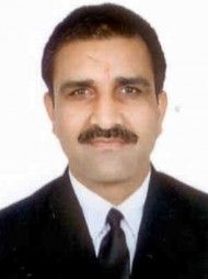 One of the best Advocates & Lawyers in Gurgaon - Advocate Sanjay Sandhu