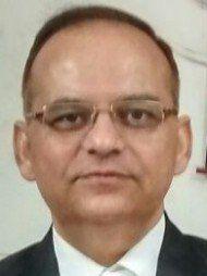 दिल्ली में सबसे अच्छे वकीलों में से एक -एडवोकेट संजय शर्मा
