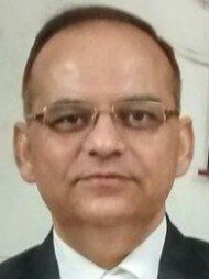 One of the best Advocates & Lawyers in Delhi - Advocate Sanjay Sharma