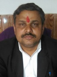 One of the best Advocates & Lawyers in Moradabad - Advocate Sanjay Singh Yadav