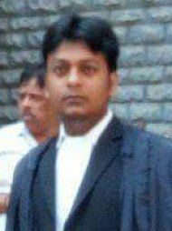 One of the best Advocates & Lawyers in Mumbai - Advocate Sanjay Singh