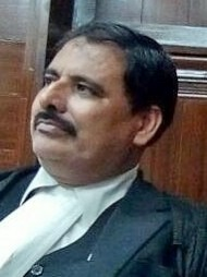 One of the best Advocates & Lawyers in Lucknow - Advocate Sanjay Srivastava