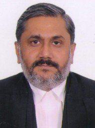 One of the best Advocates & Lawyers in Ghaziabad - Advocate Sanjay Kumar Tyagi
