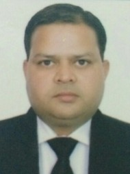 One of the best Advocates & Lawyers in Delhi - Advocate Sanjay Verma