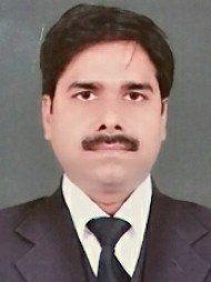 One of the best Advocates & Lawyers in Raebareli - Advocate Sanjeev Kumar Shukla