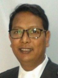One of the best Advocates & Lawyers in Delhi - Advocate Sanjeev Sarkar