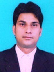One of the best Advocates & Lawyers in Jaipur - Advocate Sanjeev Sharma