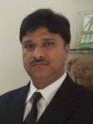 One of the best Advocates & Lawyers in Jalandhar - Advocate Sanjeev Sharma