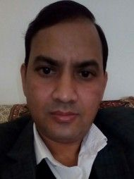 One of the best Advocates & Lawyers in Chandigarh - Advocate Sanjeev Singh Thakur