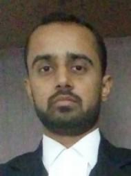 Advocate Sanjeev