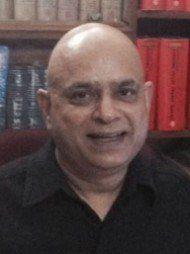 One of the best Advocates & Lawyers in Panchkula - Advocate Sanjeeva Gupta