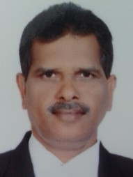 One of the best Advocates & Lawyers in Visakhapatnam - Advocate Sanjeevi Krishna Rao