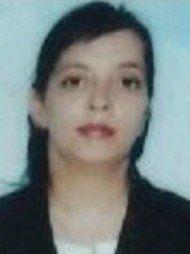 One of the best Advocates & Lawyers in Delhi - Advocate Sanjela Gupta