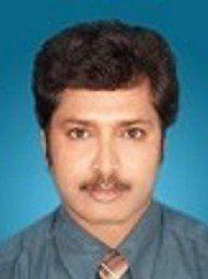 Advocate Sanjesh Prasad