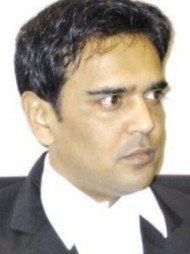 One of the best Advocates & Lawyers in Delhi - Advocate Sanjiv Dagar