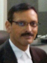 One of the best Advocates & Lawyers in Mohali - Advocate Sanjiv Sharma