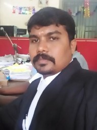 One of the best Advocates & Lawyers in Chennai - Advocate Sanjivakumar