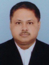 One of the best Advocates & Lawyers in Jalpaiguri - Advocate Sanjoy Acharjee