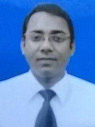 One of the best Advocates & Lawyers in Durgapur - Advocate Sanjoy Kumar Guha