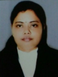 One of the best Advocates & Lawyers in Allahabad - Advocate Sanju Lata