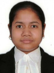 One of the best Advocates & Lawyers in Delhi - Advocate Sanjucta Kabasi
