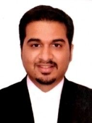 One of the best Advocates & Lawyers in Mumbai - Advocate Sanket Girish Telang