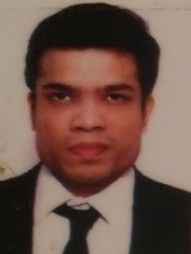 One of the best Advocates & Lawyers in Mumbai - Advocate Sanskar Rajendra Nagar