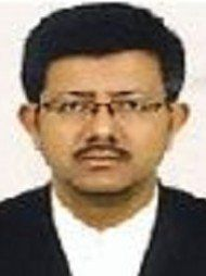 One of the best Advocates & Lawyers in Delhi - Advocate Santanu Sabhapandit