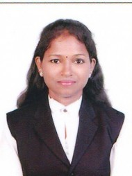 One of the best Advocates & Lawyers in Chennai - Advocate Santhana Lakshmi