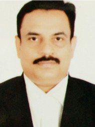 One of the best Advocates & Lawyers in Thane - Advocate Santosh Anadrao Jadhav