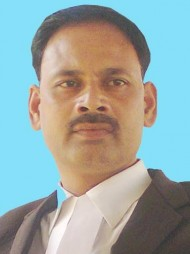 One of the best Advocates & Lawyers in Basti - Advocate Santosh Kumar