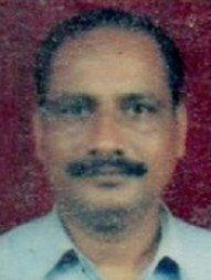One of the best Advocates & Lawyers in Delhi - Advocate Santosh Kumar Rout
