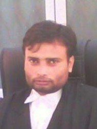 One of the best Advocates & Lawyers in Ranchi - Advocate Santosh Kumar Soni