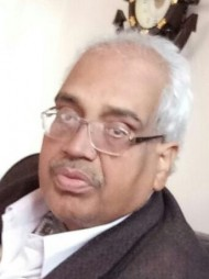 One of the best Advocates & Lawyers in Kanpur - Advocate Santosh Kumar Srivastava