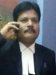 One of the best Advocates & Lawyers in Allahabad - Advocate Santosh Kumar