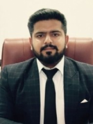 One of the best Advocates & Lawyers in Delhi - Advocate Santosh Pandey