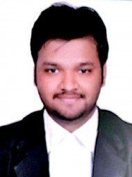 One of the best Advocates & Lawyers in Delhi - Advocate Sanyam Jain