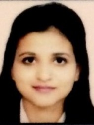 One of the best Advocates & Lawyers in Delhi - Advocate Sanyya Pawar