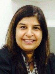 One of the best Advocates & Lawyers in Gurgaon - Advocate Sapna Malik